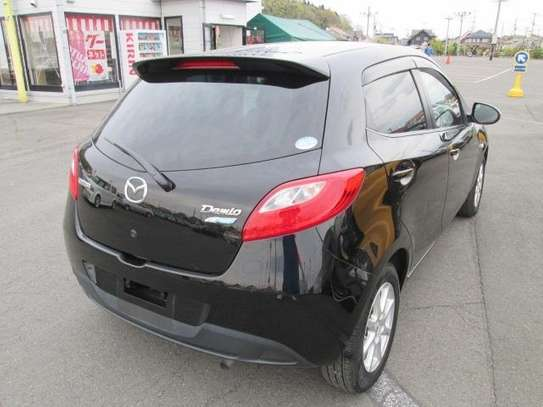 Mazda 2 1.4 CD Active Automatic image 11