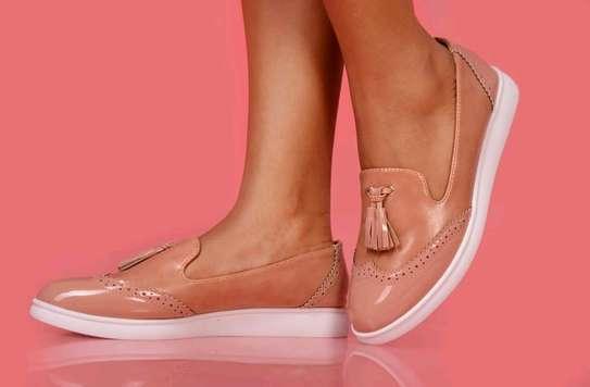 Brogue shoes image 5