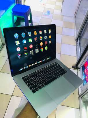 MacBook Pro 15-inch 16GB RAM, 512GB SSD image 3