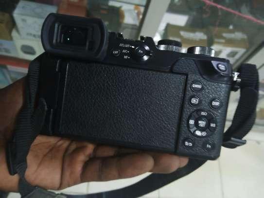 Panasonic Lumix gx8 pro camera image 3