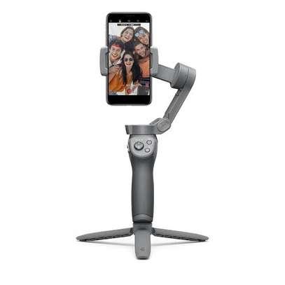 DJI Osmo Mobile 3 Smartphone Gimbal Combo Kit image 1
