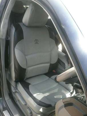 North eastern car seat covers image 2