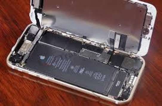 Iphone 7 Screen Replacement image 2
