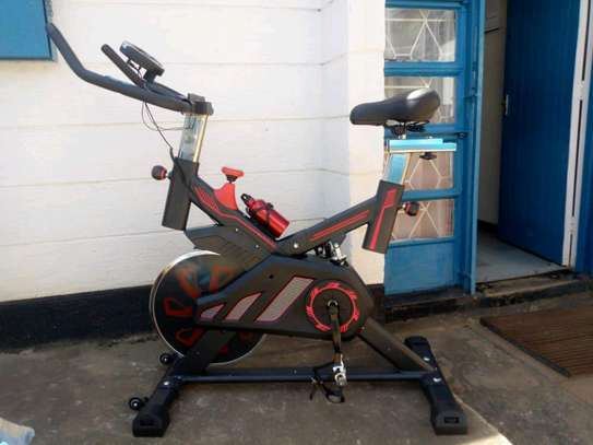 S100 Spinning Bike image 2