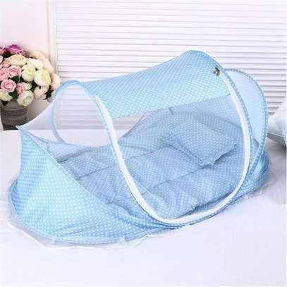 Baby Crib, Sleeping Nest, Mosquito Net image 2