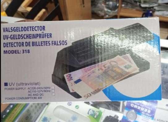 Fake Money Detector image 1