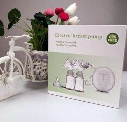 Electric Breast Pump image 1