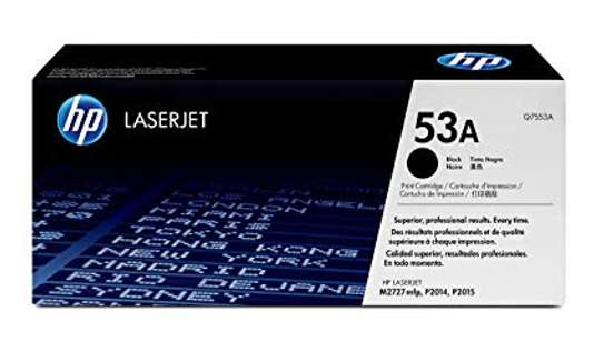 HP LaserJet Toner No.53A Cartridge image 1