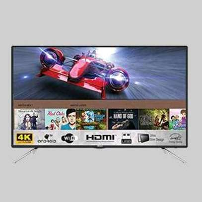 EEFA 55′ Smart 4K Android Digital LED TV –  image 1