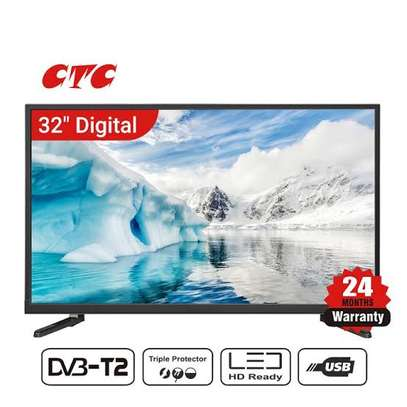 CTC 32 inches digital tv image 1