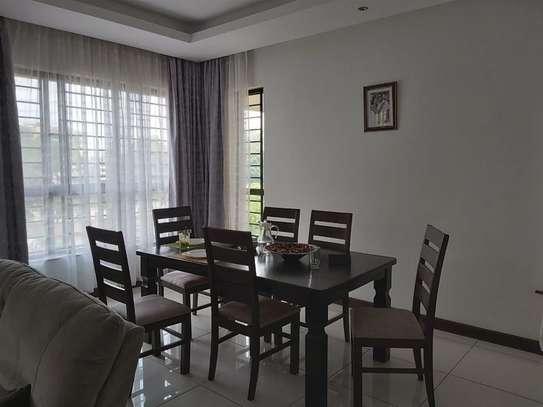 Furnished 3 bedroom apartment for rent in General Mathenge image 5