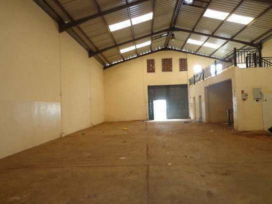Ruiru - Commercial Property, Warehouse image 3