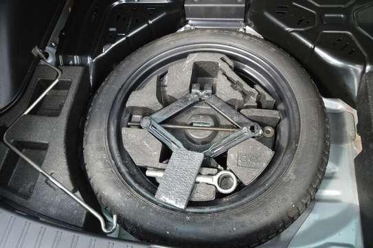 Subaru Impreza WRX Hatchback image 12