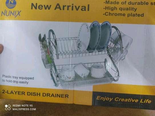 Dish drainer image 4