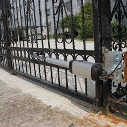 Automatic Swing & Slide Gate with 1 year free maintenance and warranty