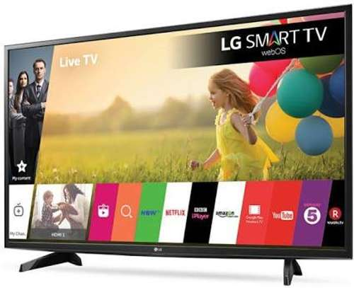 LG Digital Smart 32 Inch Tv image 1