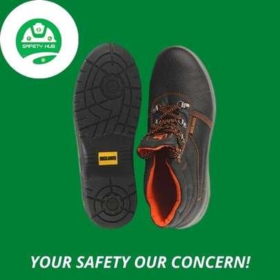Rocklander Safety Boot image 1