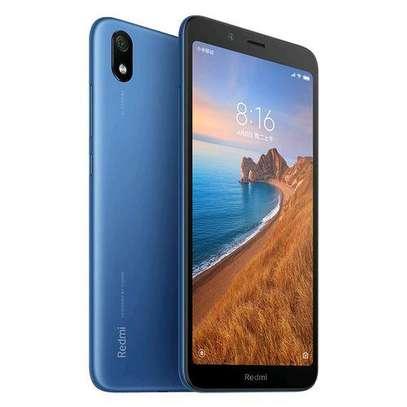 Redmi 7A 5.45 Inch 3+32GB Octa Core 4000mAh Battery Smartphone - Blue image 6