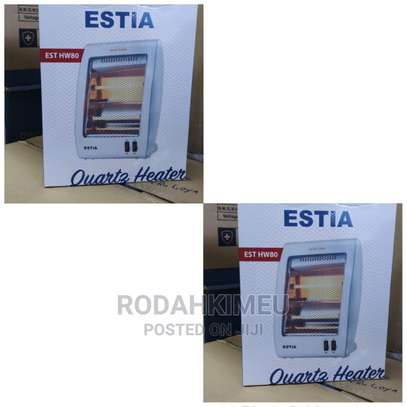 Quartz Room Heaters. image 1