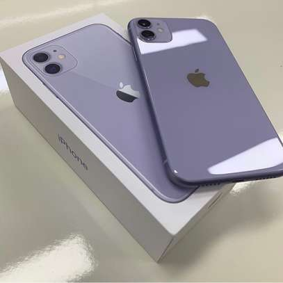 Apple iPhone 11 256GB image 1