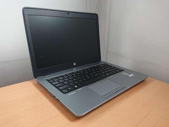 HP Elitebbok 840 g1 corei5 image 1