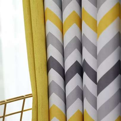 Modest curtains in Nairobi image 8