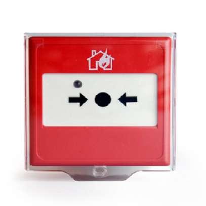 Answare manual call point image 1