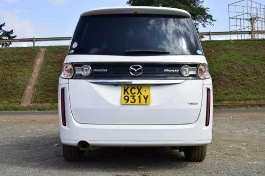 Mazda Biante image 2