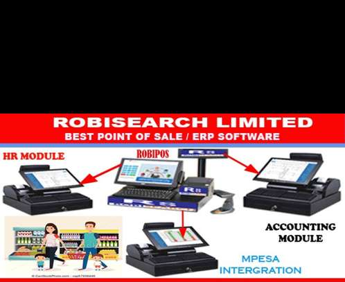 Best point of sale software POS