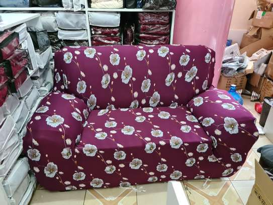 Printed Sofa Covers image 2