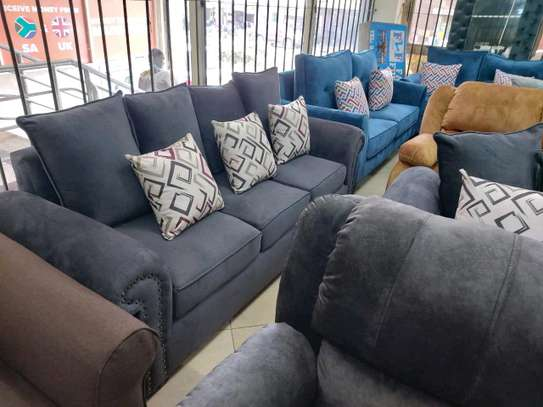 Readymade sofa image 1