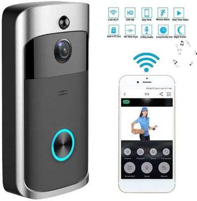 Video Doorbell V5 image 1