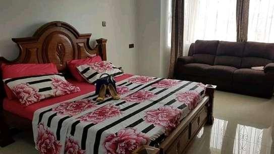 Pure cotton bedsheets image 4