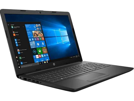 "HP 15 Intel® Core™ I5-10210U 4GB 1TB 15.6"" DVDRW 10th Generation"