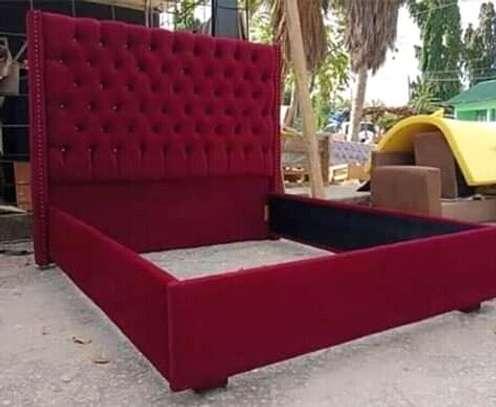 Modern Trendy Beds image 1