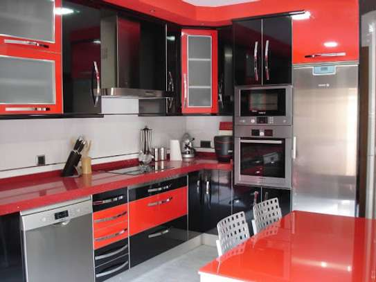 Hire Best Carpenter & Carpentry Repairs,Flooring Installations or Kitchen Installations image 9