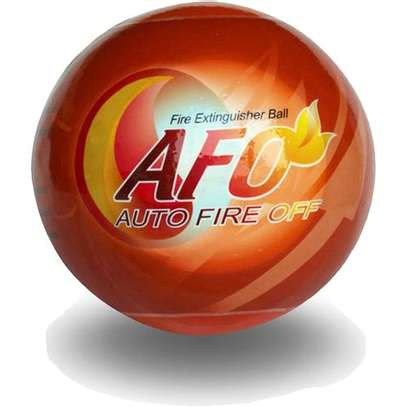 Fire Ball extinguisher image 2
