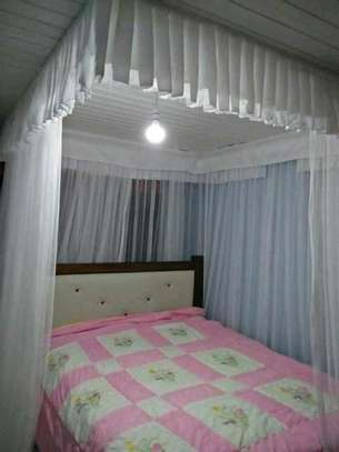 Celing mosquito net image 1