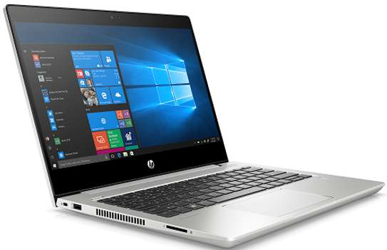 HP ProBook 430 G7 10th Generation Intel Core i7-10510U 13.3 image 3
