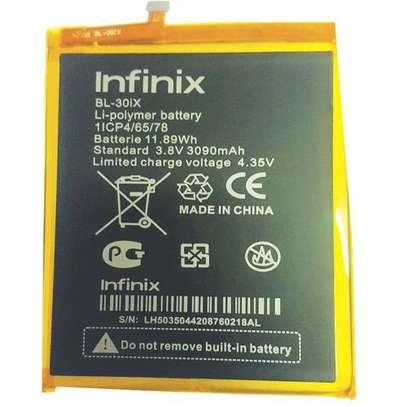 Infinix Battery for Infinix X552 - BL - 330iX - Silver image 1