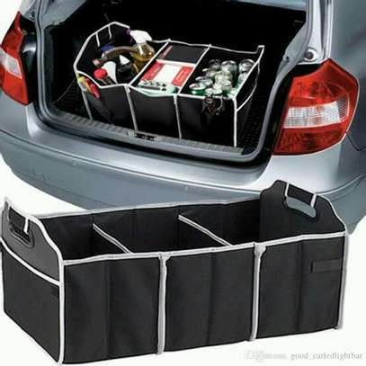 car boot organizer image 1