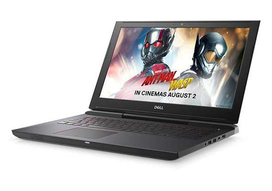 Dell G5 15 Gaming Laptop Intel I7 8750h 8th Generation 8gb Ram 1tb Hdd 128ssd 4gb Nvidia Geforce Gtx 1050ti Graphics In Nairobi Pigiame