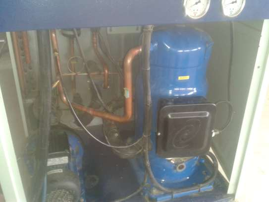 AIR CONDITIONING AND REFRIGERATION image 1