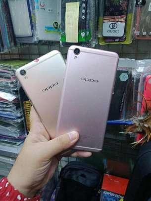 Oppo R9/Oppo R9s/Oppo R9s plus image 4