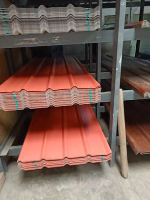 Roofing Iron Sheets image 11