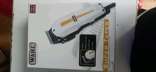 Domestic/home use wahl clipper