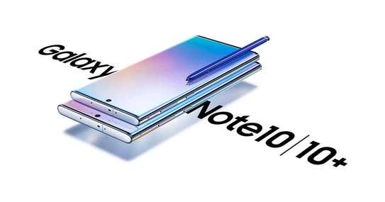 Samsung note 10 plus, wholesale price. image 2