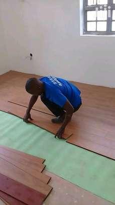 wooden floor tiles image 5