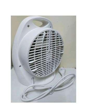 Nova Fan Heater- Perfect For Cold Seasons image 2