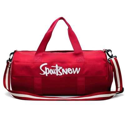 Sportnew Gym Travel Bag image 1